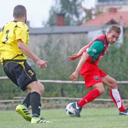 Sparta - UNIA Fot. Szymon Stolarski