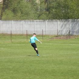 01.05.2016r - UKS Giganci Radymno-ZKS Stal Rzeszów