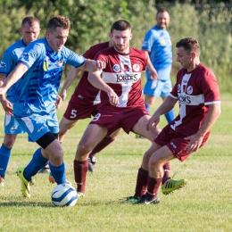 Jutrzenka Bychlew - Sparta Łódź 2:1 (0:0)  [06.06.2015]