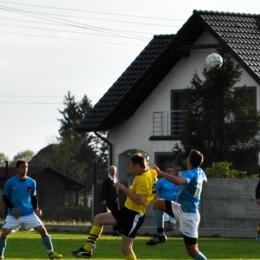 LKS Frydek - KS Czarni Piasek [4:0] by Viola Bies