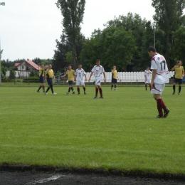 Drwęca Golub-Dobrzyń - Chełminianka Chełmno (12.06.2010 r.)