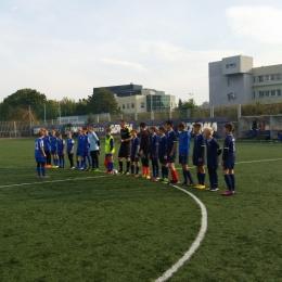 D1G1 Remis z Bałtykiem Gdynia 0:0