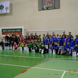 WBK CUP 2016