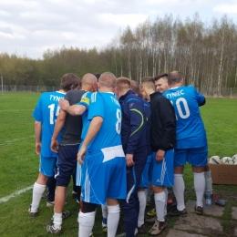 Bronowicki Kraków 1-5