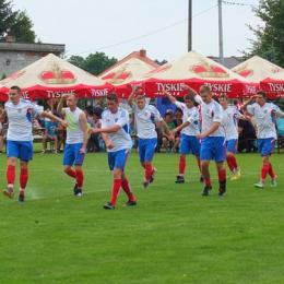 Puchar Wójta 2015