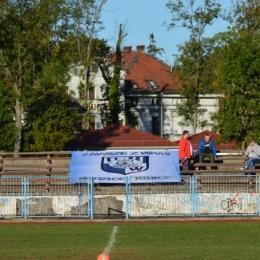OLT: AS Fenomen Leśnica - Unia Wrocław I 0:6