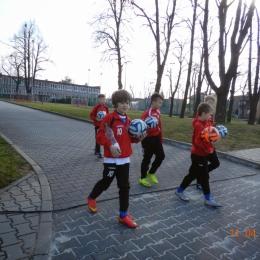 Gol Bieruń 11.04.2015