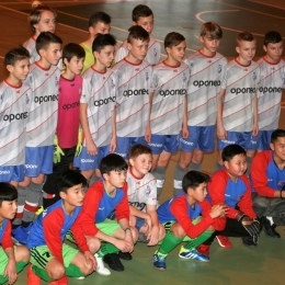 BKS - Ulaanbaatar City FC