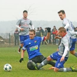 UNIA - BKS Fot. Szymon Stolarski