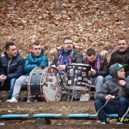 Chełminianka Chełmno - Sokół Kleczew (28.03.2015 r.)