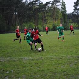 ZKS Stal Stalowa Wola 2:0 (0:0) JKS Jarosław