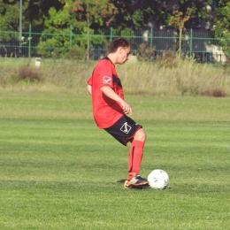 04.10.2015: Sparta Bydgoszcz - Dąb 0:7 (klasa B)