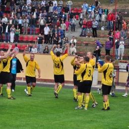 Chełminianka Chełmno - Polonia Bydgoszcz (19.06.2010 r.)