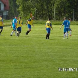 Borkowianka - Tyniec 3-4