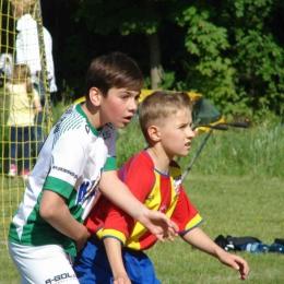 Turniej ligowy 2003 na Morenie