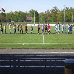 Piast - OKS Olesno 3-1