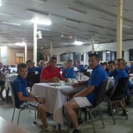 Obóz - Dzień VI