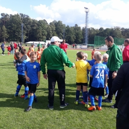 Turniej Anczok Cup 2018