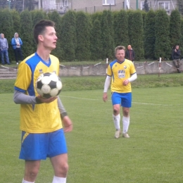 KS Piast 3-0 GTS Bojszowy