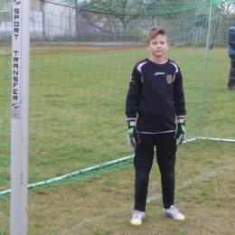 Sport Perfect  - GKS Ksawerów (jesień 2014)