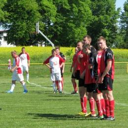 ZKS Zelgniewo 2:1 Legion Krępsko dnia 24.05.2015r.