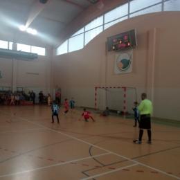 Turniej Mały Piłkarz Cup U8 Inowrocław
