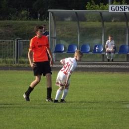 Młodzicy Piast - LKS Obrowiec 1-2