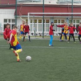 Turniej Ligowy E1 na Chełmie