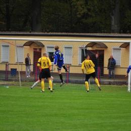 Chełminianka Chełmno - Krajna Sępólno Krajeńskie (22.10.2011 r.)