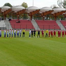 IV Liga - Stal Brzeg