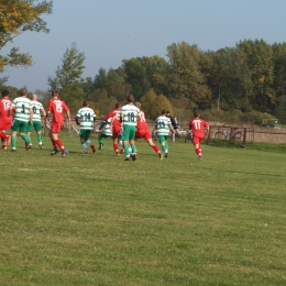LKS Puls Broszkowice - LKS Solavia Grojec