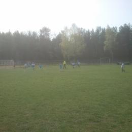 turniej w Jasieniu Żaki 25.04.15r.