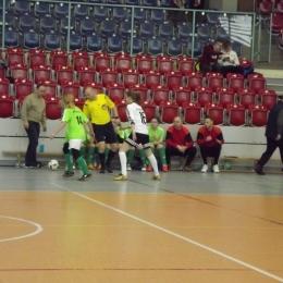 Mistrzostwa Opolszczyzny w futsalu U-16, U-14 Strzelce Op.