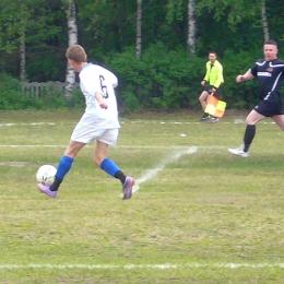 29.05.2011: Victoria Śliwice - Zawisza II 0:6