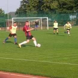 GKS Łokietek Petrokan Brześć Kujawski vs Olimpia Koło