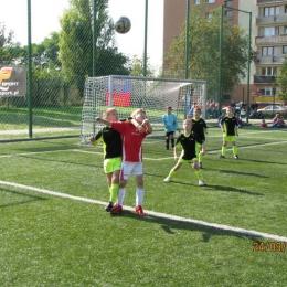 CZELADŹ CUP 2011