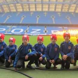 ROCZNIK 2011: Lech Poznań - MKS Olimpia Koło