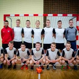junior młodszy - trener Dawid Sitek