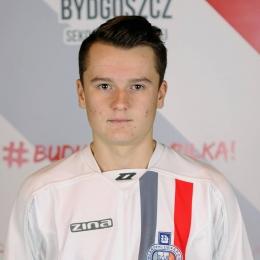 BKS Bydgoszcz KADRA JM 2017/18