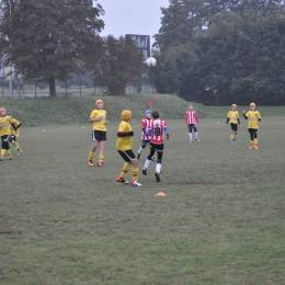 ZAWISZA GARBÓW -VROTCOVIA 2016-10-0
