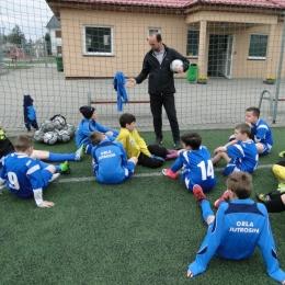 2018-04-14 Orlik : Orla Jutrosin 4 - 4 K4 Respect Krobia