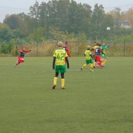 RTS Widzew - jesień 2016