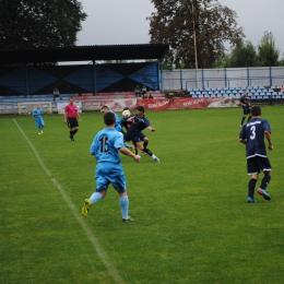 JKS Jarosław - Sokół Nisko 9:0 (7:0)