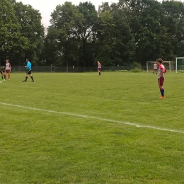 Zryw Bzie - Inter Krostoszowice :: Juniorzy Rybnik - 11.06.2016