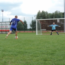 XXII Turniej Piłki Nożnej Odbojów im. Edwarda Pusiaka