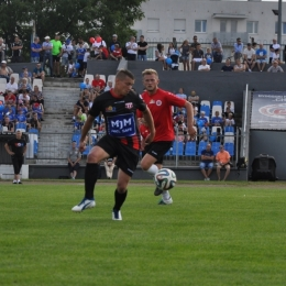 IV liga: Chemik - Polonia Bydgoszcz 4:1