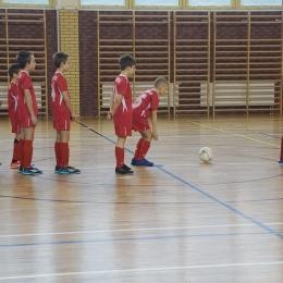 ESTIMO CUP Kamienica Polska 06.02.2016 Chłopcy