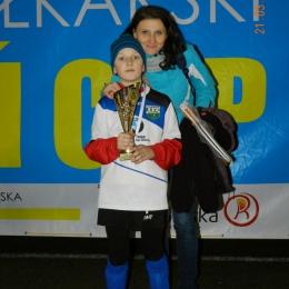 Pogoń CUP Ruda Śl 21.03.15