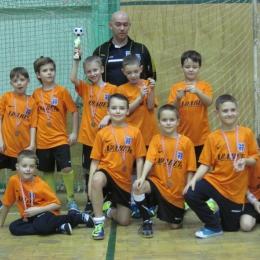 Turniej DAP Toruń CUP 2015 U7