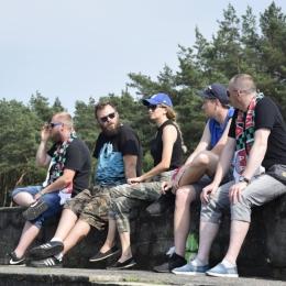Start Radziejów - UNIA Fot. Daria Stec